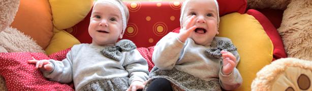 Briefe Nach Trennung : Siamesisches zwillingspaar verlässt klinik