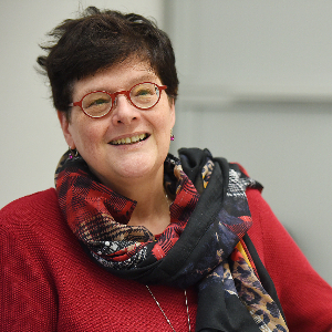 Bettina Pfleiderer