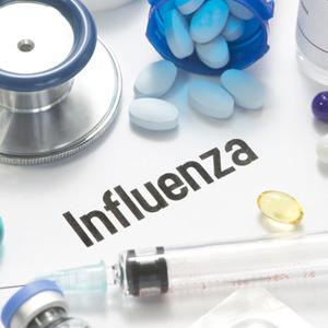 Grippe wieder auf dem Vormarsch