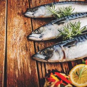 Omega-3-Fettsäuren reduzieren Mortalitätsrisiko bei Darmkrebs