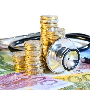 Marburger Bund fordert mehr Gehalt für Klinikärzte
