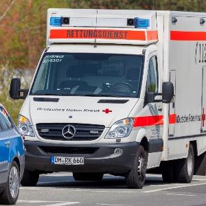 Honorar-Notärzte auf Rettungswagen zukünftig nicht mehr erlaubt